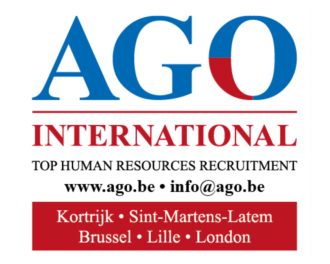 Logo Ago International